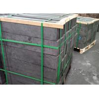 Quality Fine Grain High Density Graphite Blocks Carbon Graphite Blocks Rate for sale