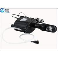 Quality 12W Hanging Fish Tank Submersible Pump With  filtration , Oxygen And Fountain Function for sale