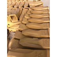 China Good Wear Resistance Excavator Bucket Tooth for CAT320 / 322 / 1U3352TL / Carbon on sale