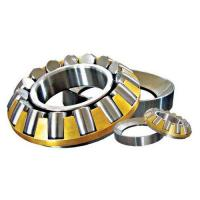 Buy Cylindrical Roller Thrust Bearings 75492 / 900 With Cylindrical Rollers And Cage at wholesale prices