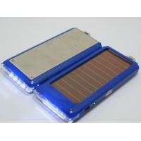 Quality Emergency Travel Solar Chargers for Mobile for sale