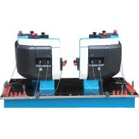 Quality Vehicle Tail Integration Gauge Tool Holding Welding Fixture Stamping Parts Application for sale