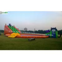 Quality Water Park Inflatable Water Toys for sale