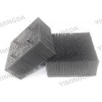Quality Nylon Black 92910001 Cutter Black Bristle Block for Gerber GTXL cutter machine for sale