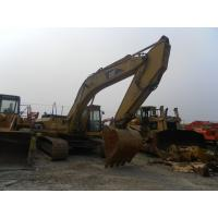 Buy cheap Used 330BL Caterpillar Excavator,CAT 30 Ton Excavator for Sale from wholesalers