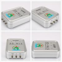 China Non Linear Diagnostic System 3D NLS Health Analyzer Machine Health Care Products on sale