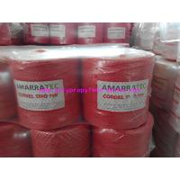 Quality Individual Shrink Film Packing Polypropylene Baling Twine for sale