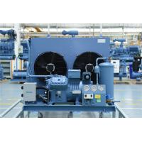 Quality Commercial Refrigeration Condensing Unit Reciprocating Air Cold Condenser for sale