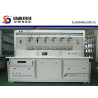China HS-6103 Single Phase Watt-Hour Meter Test Bench 6 pcs 1-phase meter,accuracy 0.05%,Voltage 220V,0-100A current 45-65Hz on sale
