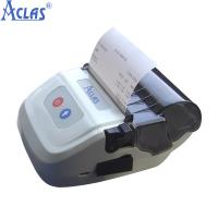Quality 3-Inch POS Portable Receipt Printer,Kitchen Printer,Mini Printer With Best Price for sale
