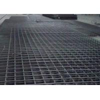 Quality Rom Concrete Reinforcement Steel Fabric A393m 3.6x2.0m for sale