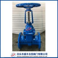 Quality Rising Stem ductile iron Gate Valve made in China for sale
