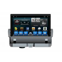 Quality In Dash Gps Auto Audi Q3 Car Multimedia Navigation System Bluetooth Octa Core for sale