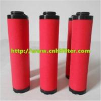 Quality Oil and gas separation filter and High standard natural gas coalescer filter element for sale