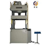 Quality 200T Precise Hydraulic Deep Drawing Press For Kitchen Ware 380V 7.5kw for sale