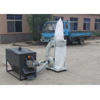 Quality Small Diesel Biomass Automatic Wood Pellet Cooling For Family Used for sale