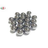 Quality 6% Co And 94% Cobalt Alloy Castings TC Ball For Pumps , Valves , Bearings for sale