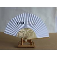 Quality Hand Folding Fan for sale