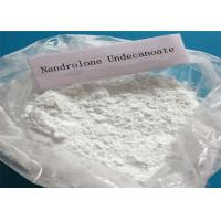 Quality Anabolic steroids powder Nandrolone undecanoate for bodybuilders in cutting and bulking cycles for sale
