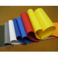 Quality Eco Friendly Waterproof and Airtight TPU Tarpaulin for Inflating Boat and Water/Oil Tank for sale