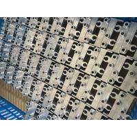 6061 T6 Deep Processing Aluminum Profile with Precision Cutiing and Machining and Deburrs