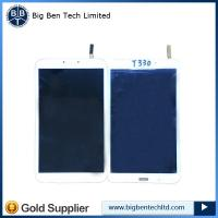 Quality Hot sale for Samsung Tab 4 T330 LCD with digitizer replacement for sale