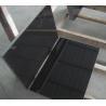 Chinese Mongolia black basalt tile,black basalt flooring tile for sale