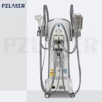 Quality Cryolipoly Cool Shape Portable Fat Freezing Machine Fat Sculpting Machine 1 Year Warranty for sale