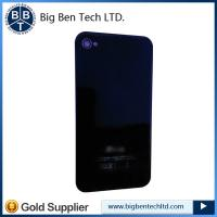 Quality Good quality for iphone 4 back housing for sale