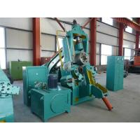 Quality D51-250mm Vertical type Metal Forging Machinery for sale