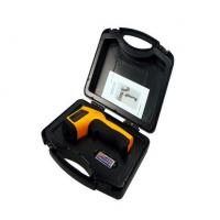 900℃ Gun Type Digital Portable Laser Infrared Thermometer Hygro Thermometer IR900