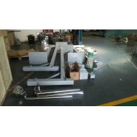 Buy cheap Simple Central Conveying System , 2 Ton Industrial Auto Loader Of Big Bag from wholesalers