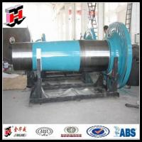 Quality High Quality Centrifugal Fan Shaft Forged for sale