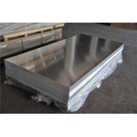 Quality Marine Grade 5052 Aluminium Alloy Sheet 2 Mm Thick Dimensional Stability for sale