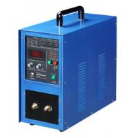 Quality Diamond Segments High Frequency Induction Heating Generator for sale