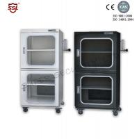 Quality Electronic Nitrogen Dry Box / Auto Gas storage Cabinet Humidity Control for sale