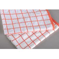 Quality Microfiber Checked Kitchen Cloth for sale