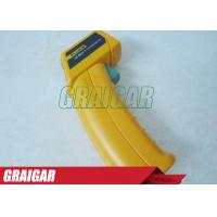 China Non - Contact Temperature Measuring Instruments Fluke F59 Mini Infrared Thermometer on sale
