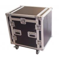 Quality Heavy Duty Case Aluminum Tool Cases / Boxes 9mm , 10mm Plywood Case for sale
