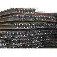 Quality High Security Railroad Track Steel 30kg/m Theoretical Weight 30.10mm for sale