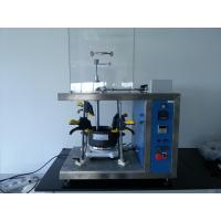 Quality BS 7069 Abrasion Resistance Test Machine With 6.5+/-0.2m/min for sale