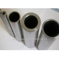 Quality Bright Finish Seamless Stainless Steel Pipe / SS 304 Tube For Food Industry for sale