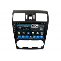 Quality Subaru Car Radio Double Din Android Car Navigation for Subaru Forester 2013 2014 for sale
