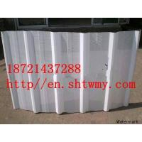 Quality pressure-type color steel tile for sale