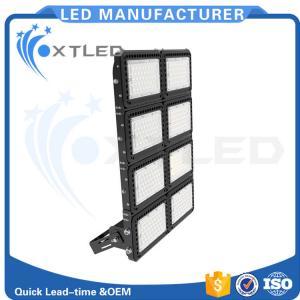 Quality 720W LED Sport Lighting High Mast LED Lighting LED Flood Light 5 years warranty CE for sale
