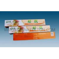 Quality Wax  Coated Paper for sale