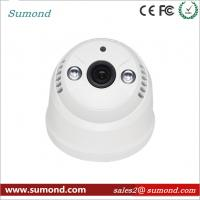 Quality Half Metal Indoor IR AHD CCTV Camera 1080P Home Analog HD Camera for sale