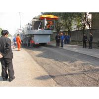 Buy 9815mm Wheel Base Hot In Place Asphalt Recycling Plant Double Layer Heater at wholesale prices