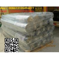 Buy ground cover for flower bed /woven silt fence fabric geotextile pp black plastic weed mat at wholesale prices
