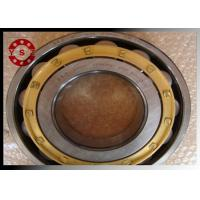 Quality Clearance C4  Germany Cylindrical Roller Bearings Brass Cage N230ECM for sale